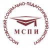 mspi  - НОУ ВО «Московский социально-педагогический институт»