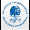 RGGU - ФГБОУ ВО «Российский государственный гуманитарный университет»