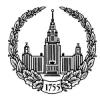 mgul - ФГБОУ ВО «Московский государственный университет имени М.В. Ломоносова»